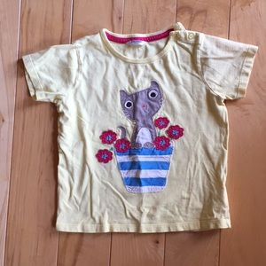 Baby Boden T-shirt